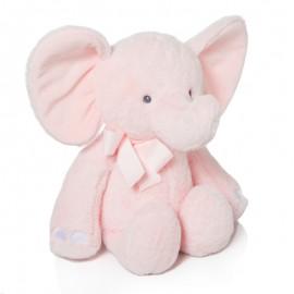 BABY ELEFANTE ROSA 26-50 CM