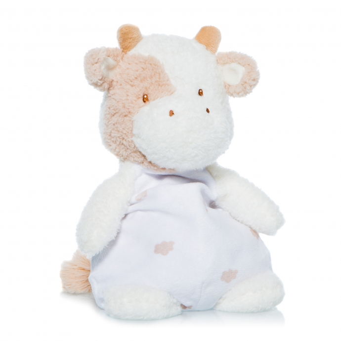 THERAPEUTIC TOY COW 24 CM