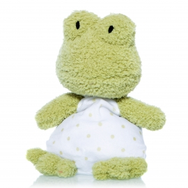 THERAPEUTIC TOY FROG 24 CM