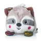 RACCOON BEAN ANIMAL 8 CM