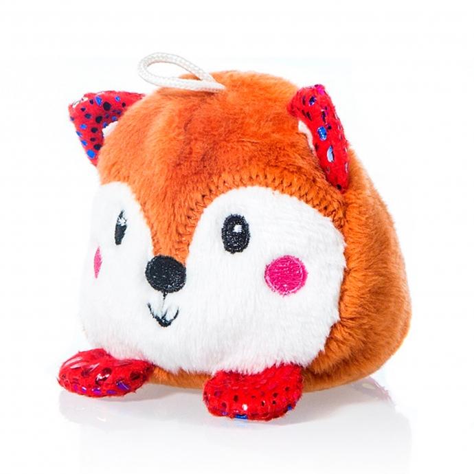 FOX BEAN ANIMAL 8 CM