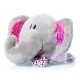 ELEPHANT BEAN ANIMAL 8 CM