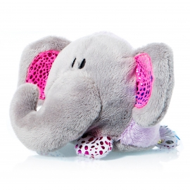 ELEPHANT BEAN ANIMAL 8 CM