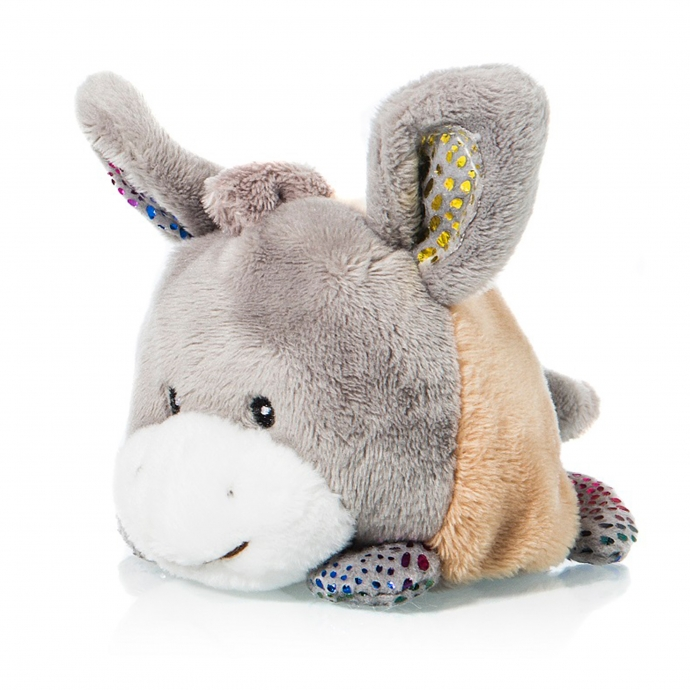 DONKEY BEAN ANIMAL 8 CM