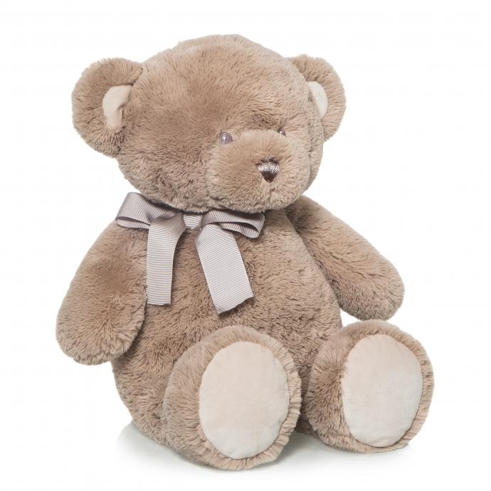 BABY BEAR SOFT BROWN 23-37-43-60-90-125CM