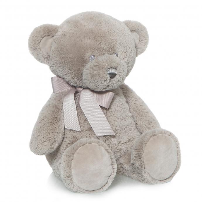 BABY BEAR SOFT GREY 23-37-43-60-90-125CM